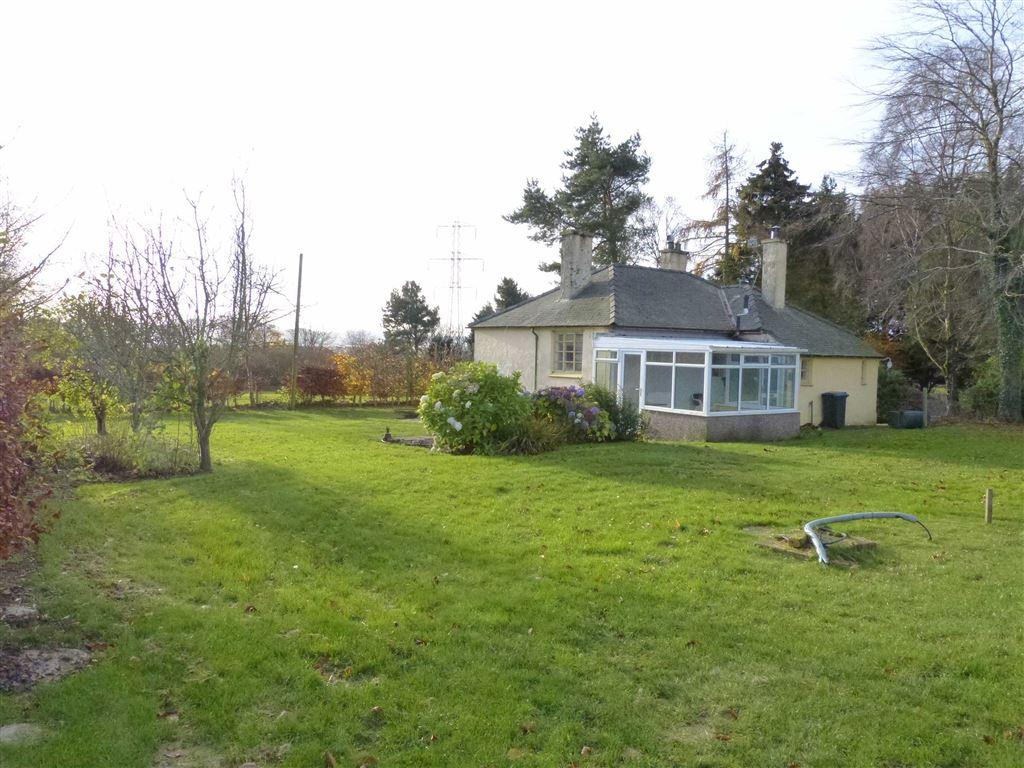 3 Bedrooms Residential Development Commercial for sale in Wellwood, Longforgan, Perthshire