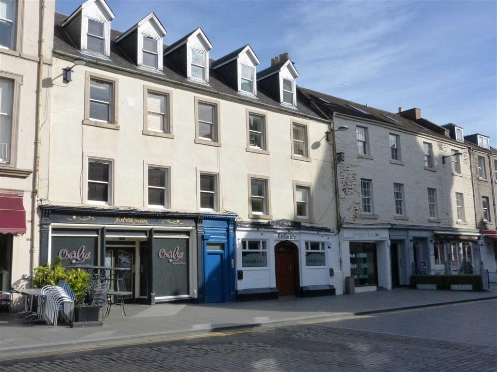 1 Bedroom Flat for sale in St Johns Place, Perth, Perthshire