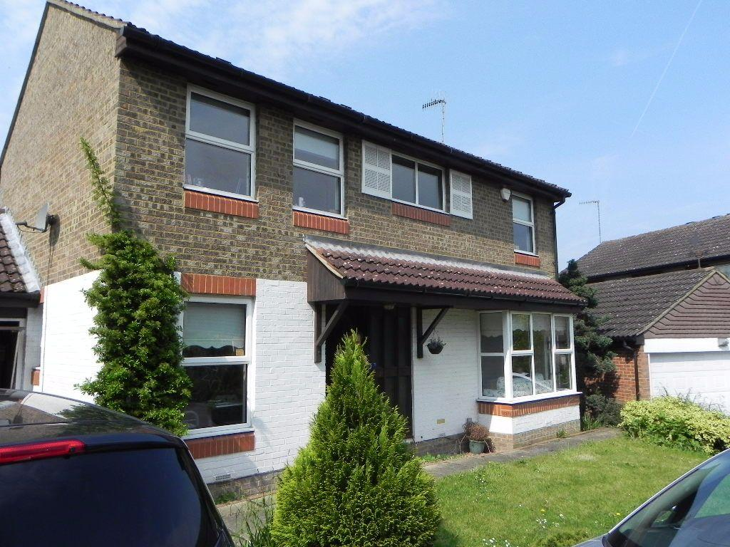 Guildford  Bed House To Rent