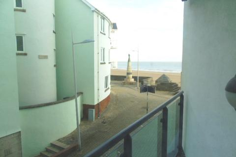 1 bedroom apartment to rent - Meridian Bay, Trawler Road, Swansea. SA1 1PL