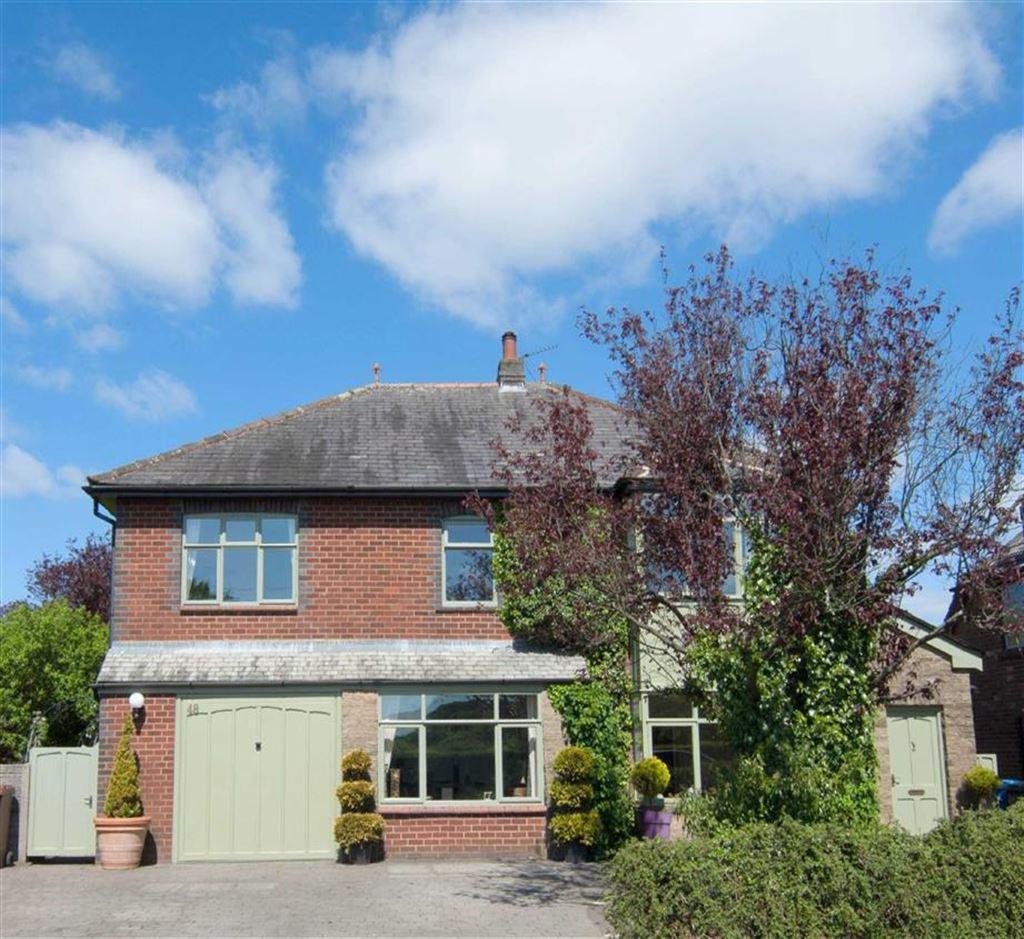 5 Bedrooms Detached House for sale in Coppull Moor Lane, Coppull, PR7