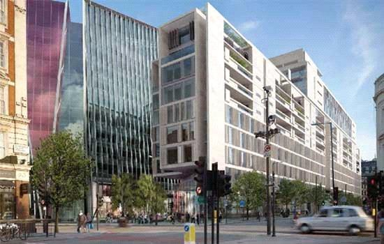 2 Bedrooms Flat for sale in Nova, Victoria, London