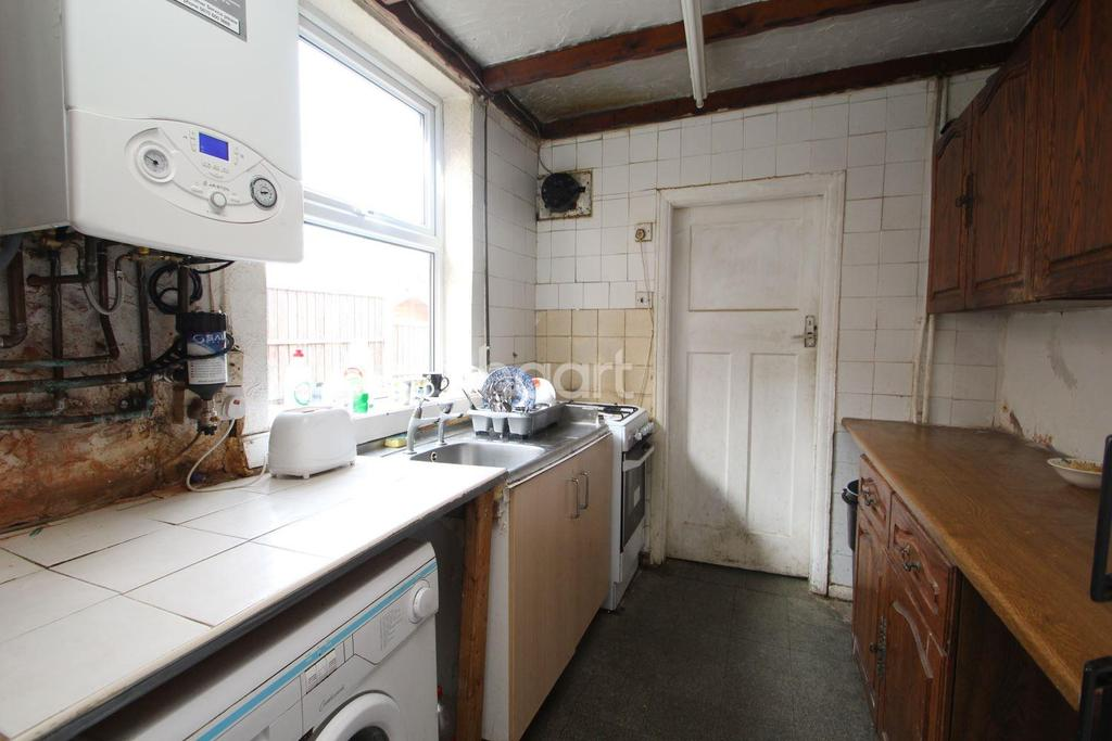3 Bedrooms Terraced House for sale in Umberslade Road, Selly Oak