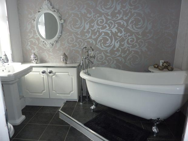 3 Bedrooms Terraced House for sale in STEWART STREET, SEAHAM, SEAHAM DISTRICT