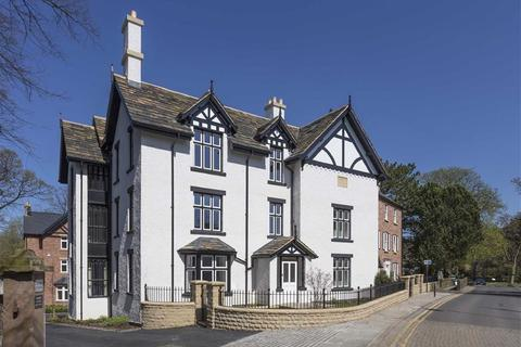 3 bedroom penthouse for sale - New Road, Prestbury