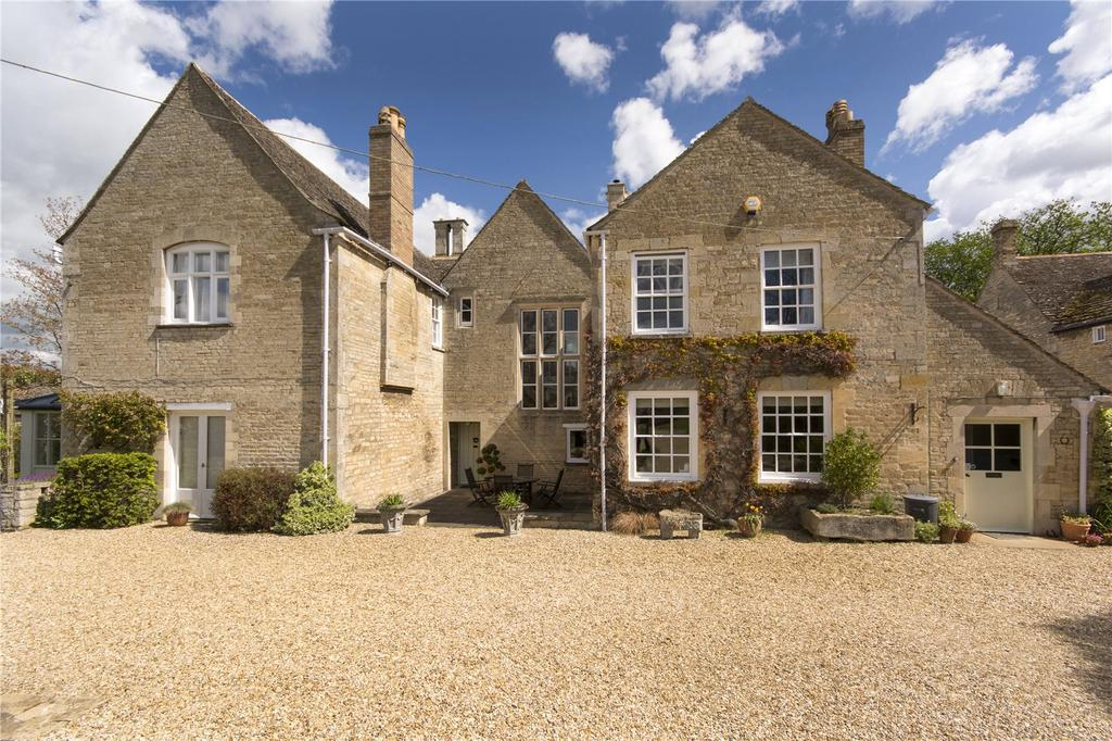 5 Bedrooms Unique Property for sale in Pilsgate House, Stamford Road, Pilsgate, Stamford, PE9