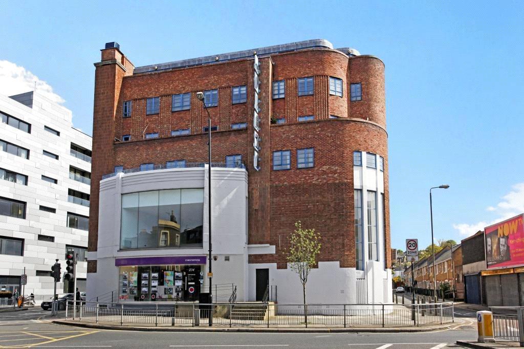 3 Bedrooms Flat for sale in Trafalgar Road, Greenwich, London, SE10