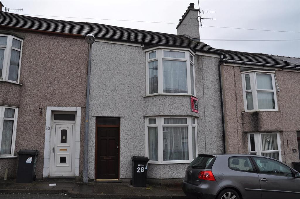 3 Bedrooms House for sale in Henry Street, Holyhead