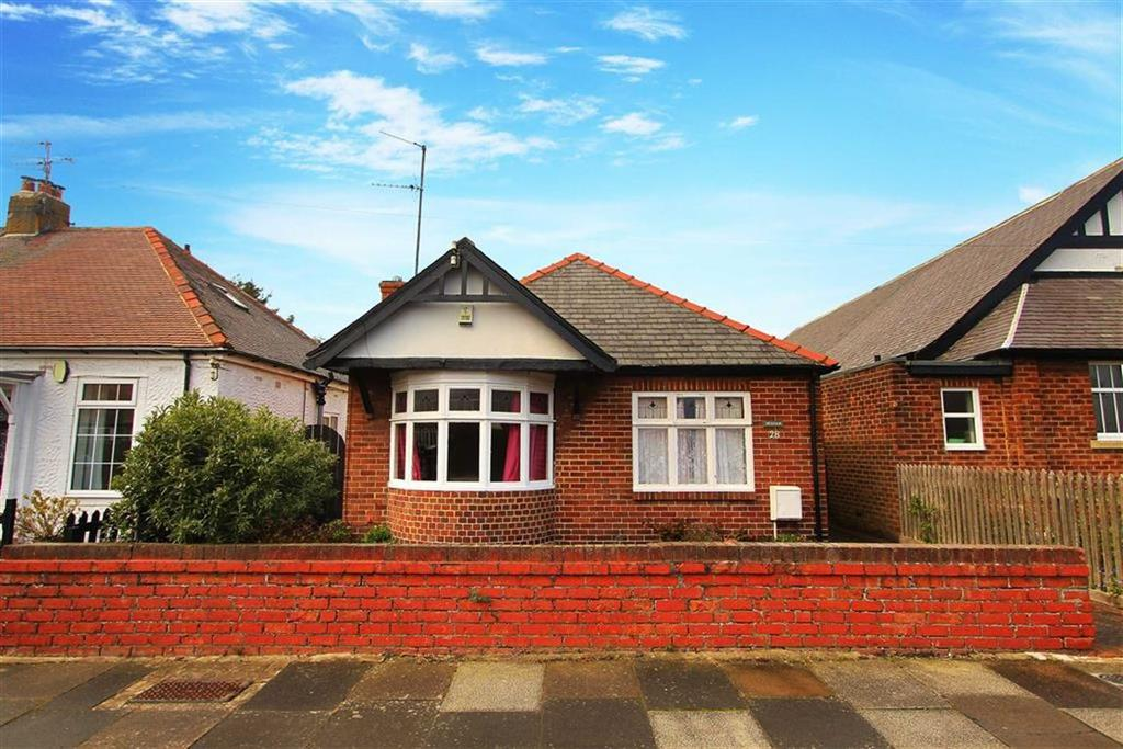 3 Bedrooms Bungalow for sale in Eastfield Avenue, Monkseaton