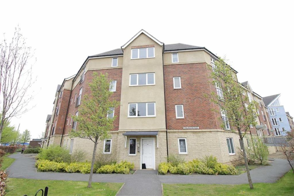 2 Bedrooms Apartment Flat for sale in Chillingham Road, Newcastle Upon Tyne, NE6