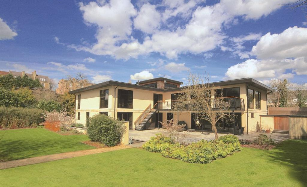 6 Bedrooms Detached House for sale in Percy Place, Bath, Somerset, BA1
