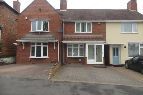 2 bedroom terraced house to rent - Sterndale Road, Great Barr, B42 2BA