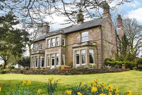 5 bedroom detached house for sale - Leek, Staffordshire