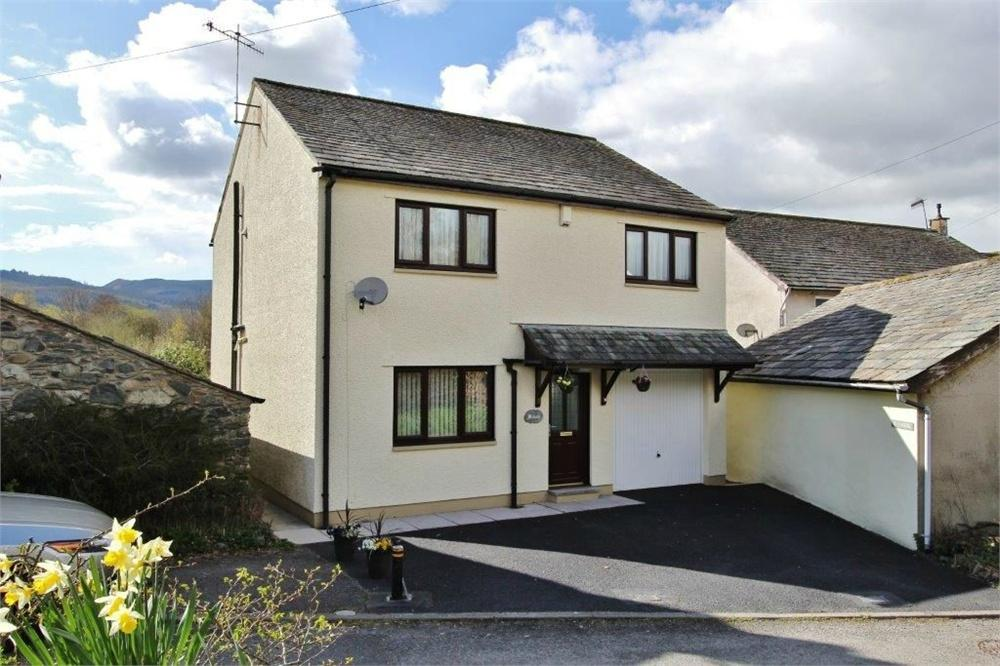 3 Bedrooms Detached House for sale in Millside, Portinscale, KESWICK, Cumbria