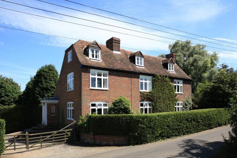 7 Bedrooms Detached House for sale in Bower Lane, Eynsford, Kent