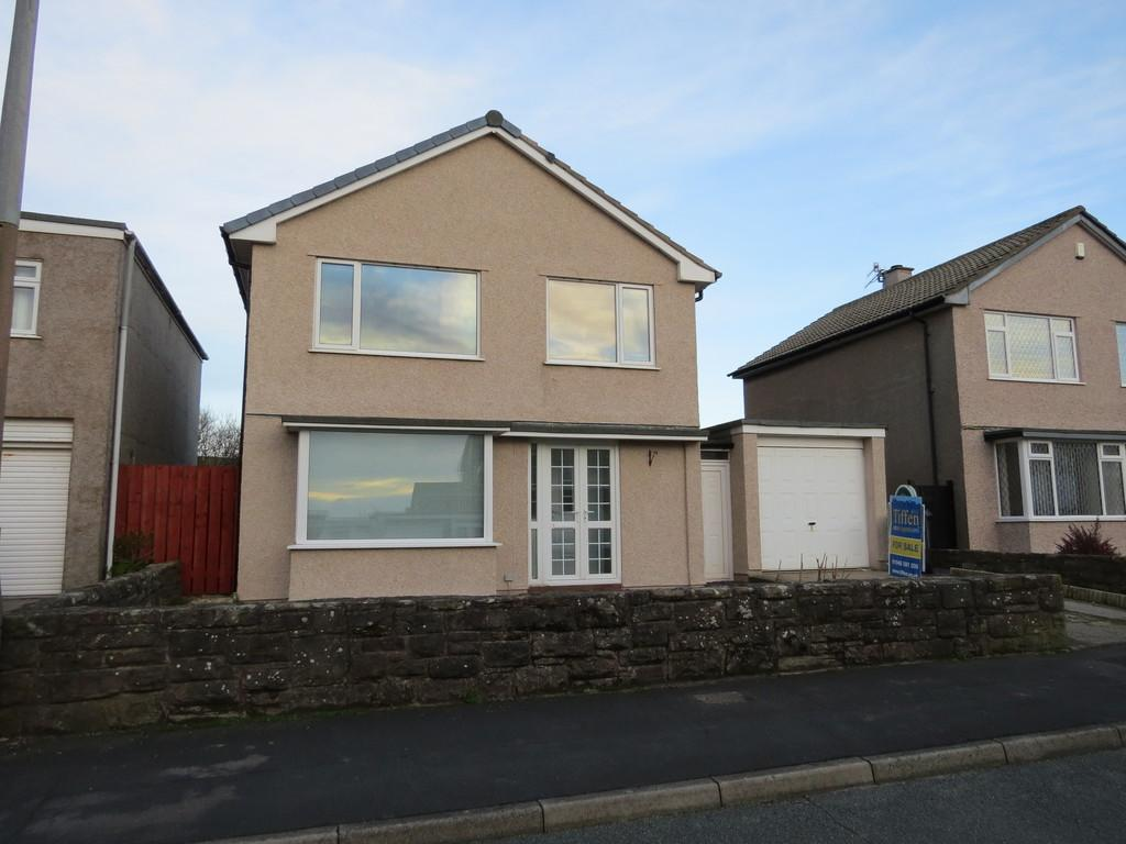 3 Bedrooms Detached House for sale in Abbotts Way, St Bees, Cumbria