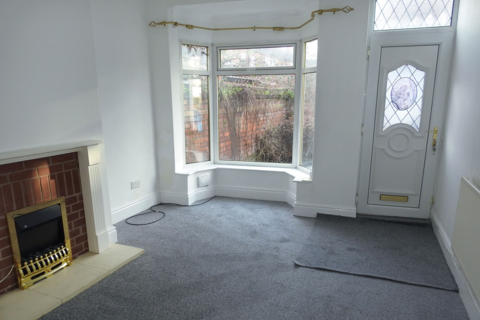 2 bedroom end of terrace house to rent - Roxburgh Street, Perth Street, HU5