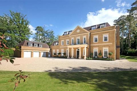 7 bedroom property with land for sale - Warren Drive, Kingswood