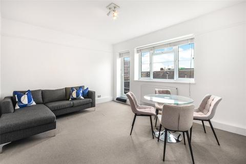 3 bedroom flat to rent - Wilbraham House, Wandsworth Road, London, SW8