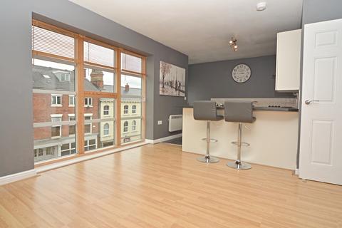 2 bedroom apartment to rent - 22 Spectrum, City Centre