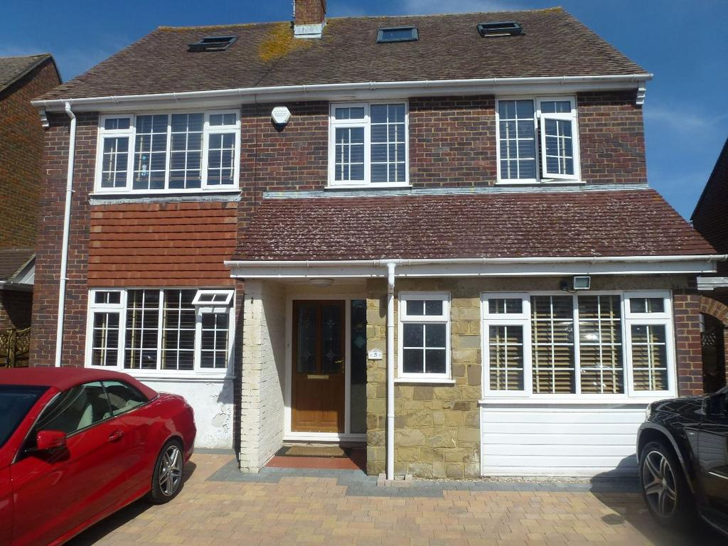 6 Bedrooms Detached House for sale in Stuart Avenue