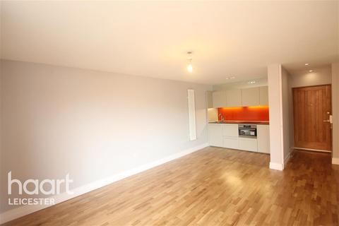 1 bedroom flat to rent - The Bar, Highcross