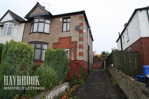 3 bedroom semi-detached house to rent - Folds Lane, Beauchief, S8