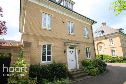 5 bedroom detached house to rent - Telford Place, Chelmsford