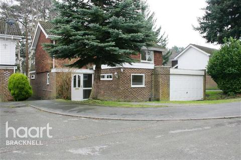 5 bedroom detached house to rent - Wooden Hill, Bracknell RG12