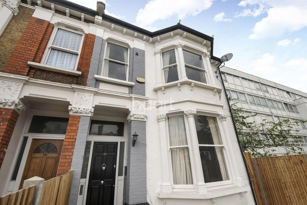 5 Bedrooms Semi Detached House for sale in Parchmore Road, Thornton Heath, CR7