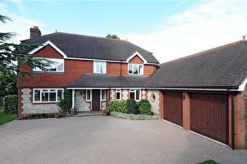 6 bedroom detached house to rent - Soleoak Drive, Sevenoaks, Kent, TN13