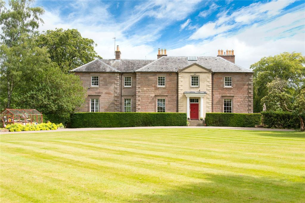 5 Bedrooms Detached House for sale in Firth House, Roslin, Midlothian, EH25