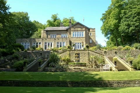 7 bedroom character property for sale - Bury & Rochdale Old Road, Heywood, Lancashire, OL10