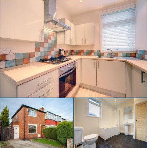 2 bedroom apartment to rent - Glendower Avenue, North Shields, NE29