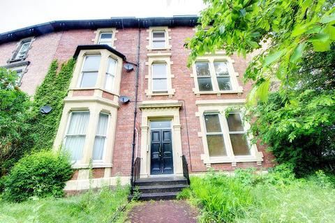 2 bedroom apartment to rent - Eslington Road, Jesmond, NE2