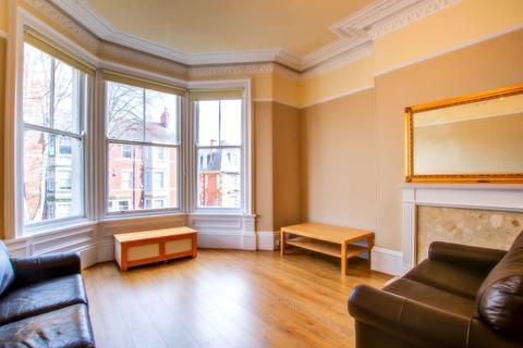 2 bedroom apartment to rent - Eskdale Terrace, Jesmond, NE2