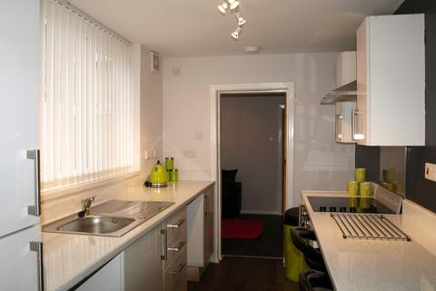 3 bedroom terraced house to rent - HOWE STREET, MIDDLESBROUGH TS1