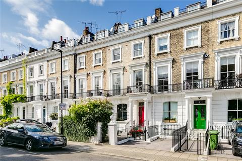 1 bedroom flat to rent - Alexander Street, London