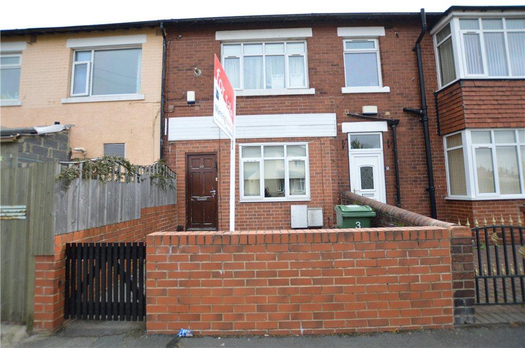 2 Bedrooms Terraced House for sale in Oak Crescent, Leeds, West Yorkshire
