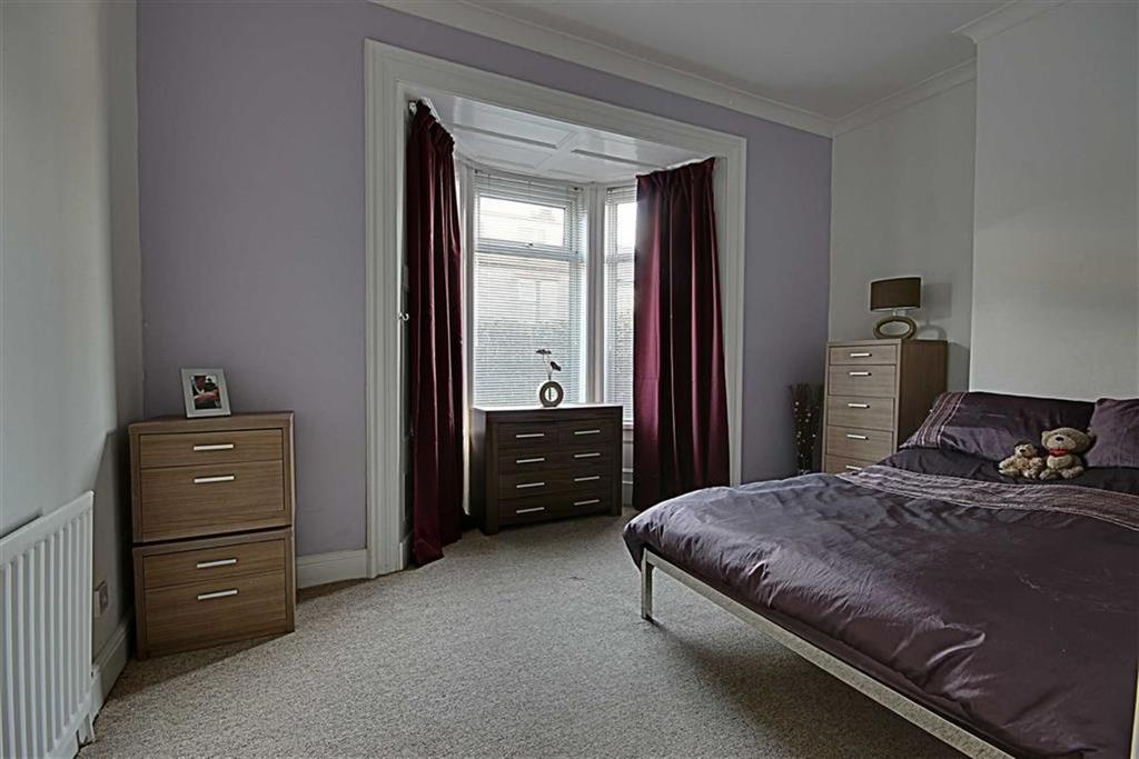 2 Bedrooms Flat for sale in Baring Street, South Shields, Tyne And Wear