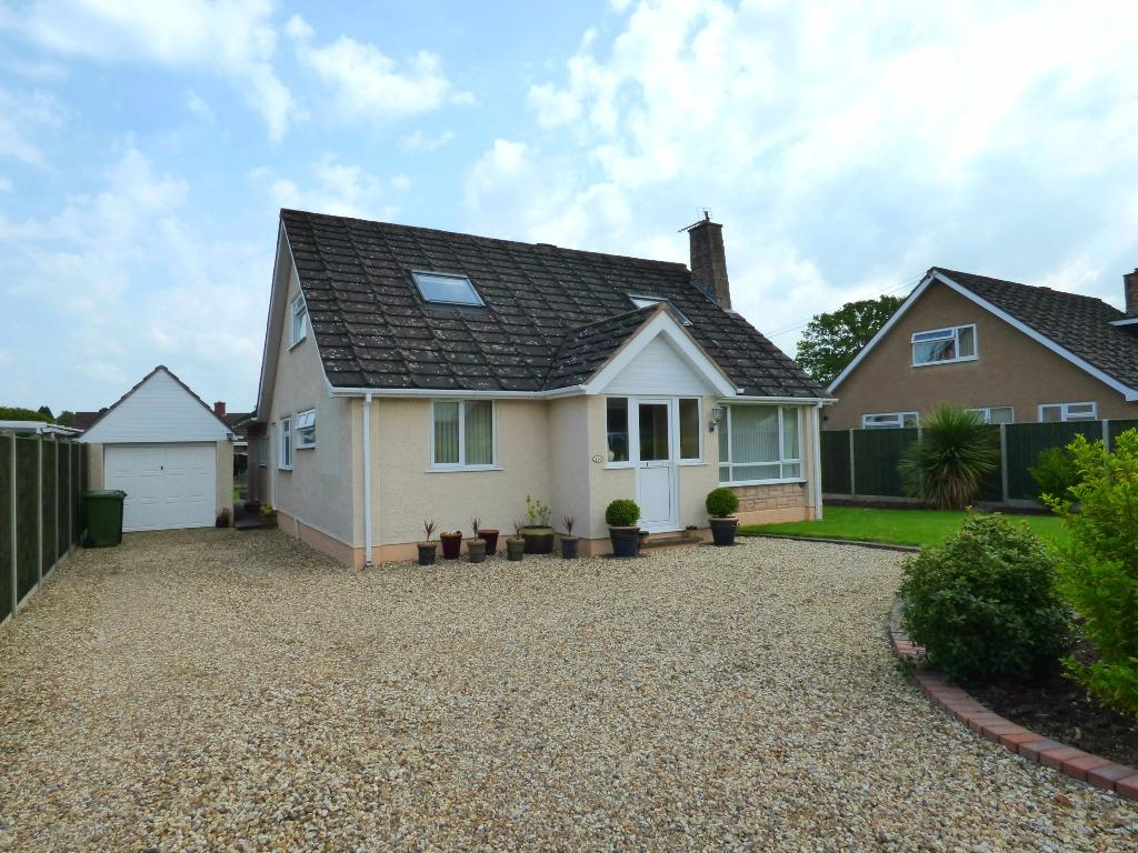 5 Bedrooms Detached Bungalow for sale in Kings Acre Road, Kings Acre, Hereford