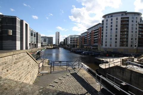 1 bedroom apartment to rent - CROZIER HOUSE, LEEDS DOCK, LS10 1LQ