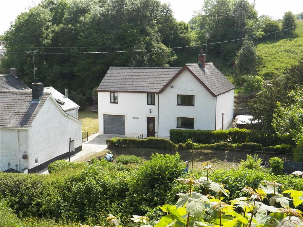 4 Bedrooms Detached House for sale in STAR