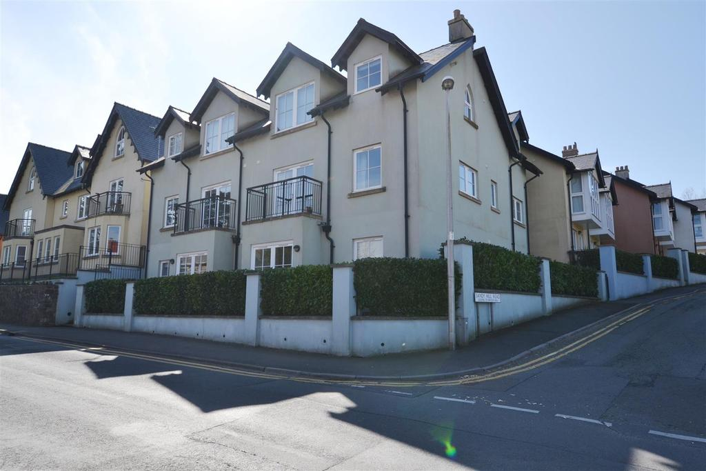 2 Bedrooms Apartment Flat for sale in Saundersfoot