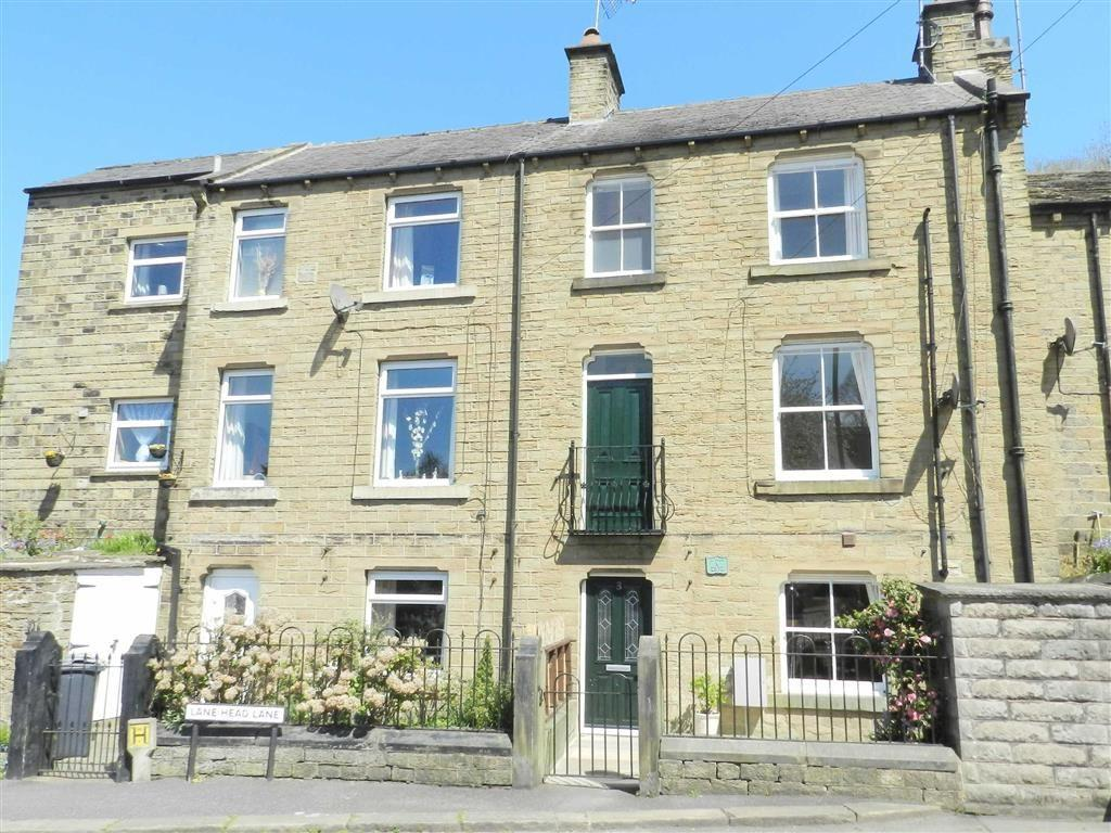 1 Bedroom Terraced House for sale in Lane Head Lane, Kirkburton, Huddersfield, HD8
