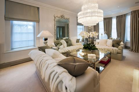 7 bedroom house for sale - Avenue Road, London. NW8