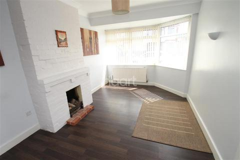 3 bedroom semi-detached house to rent - Trenant Road
