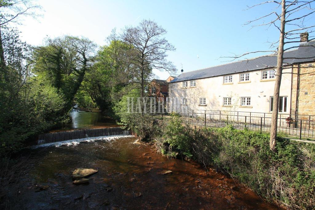 2 Bedrooms Flat for sale in Corn Mill Court, Malin Bridge