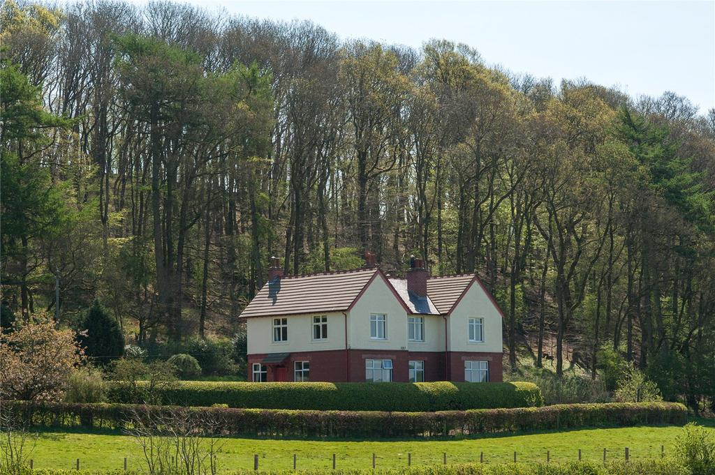 4 Bedrooms Detached House for sale in Craigton House, Castle Douglas, Dumfries and Galloway, DG7