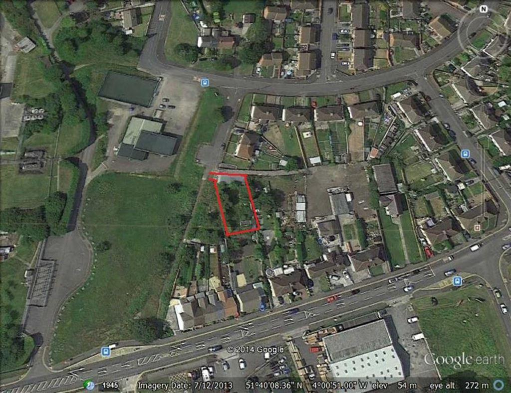 Land Commercial for sale in Gorseinon Road, Penllergaer, Swansea